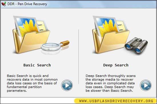 Windows 7 Flash Drive Data Recovery 5.3.1.2 full